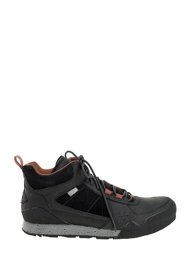 Burnt Rock Mid Wtpf-Merrell
